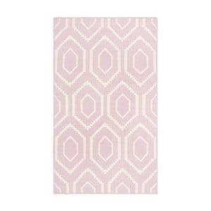 Dywan Casablanca Pink, 121x182 cm