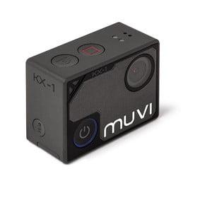 Kamera 4K z wodoszczelną obudową Veho KX-1 Muvi™, 12 megapixeli