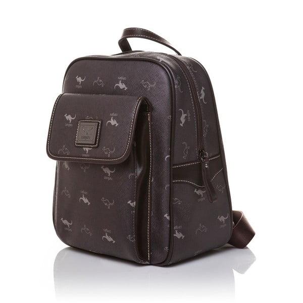 Plecak Canguru Louis, brązowy