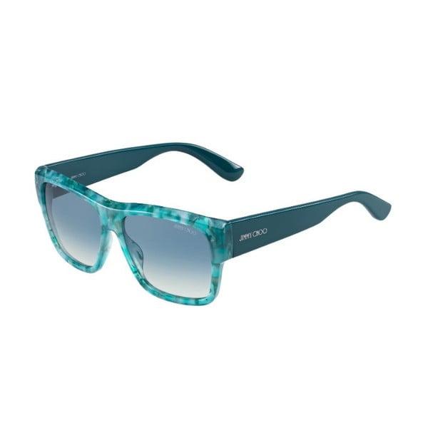 Okulary przeciwsłoneczne Jimmy Choo Rachel Blue