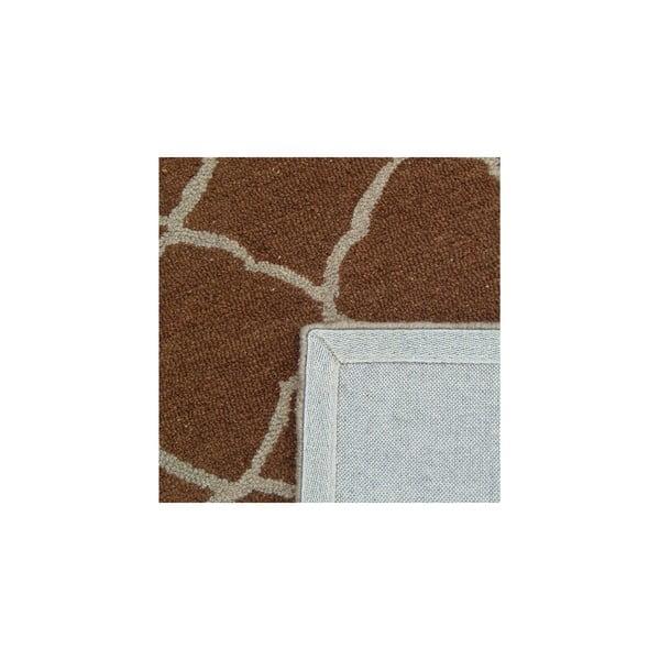 Dywan Wool Eight, 153x244 cm