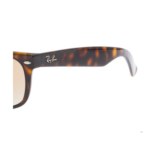 Damskie okulary przeciwsłoneczne Ray-Ban 2132 Brown 55 mm