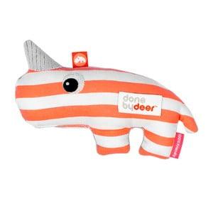 Pomarańczowa zabawka Done by Deer Nozo