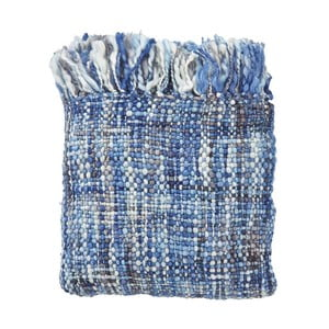 Pled Bruno Blue, 130x180 cm