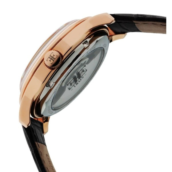 Zegarek męski Thomas Earnshaw Black/Rose Gold
