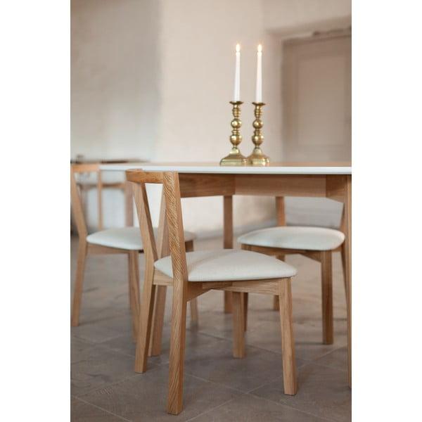 Stół Woodman Blanco