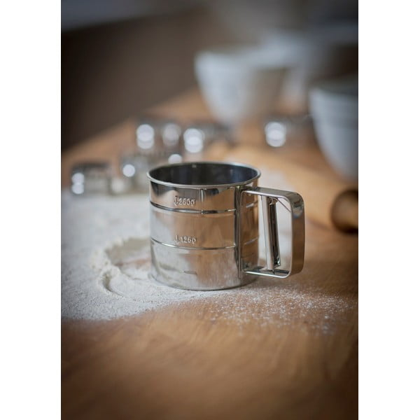 Miarka kuchenna Flour Sifter