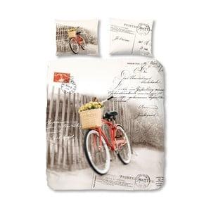 Pościel Bicycle Multi, 140x200 cm