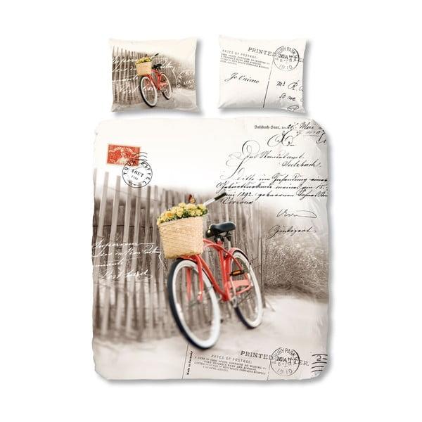 Pościel Bicycle Multi, 200x200 cm