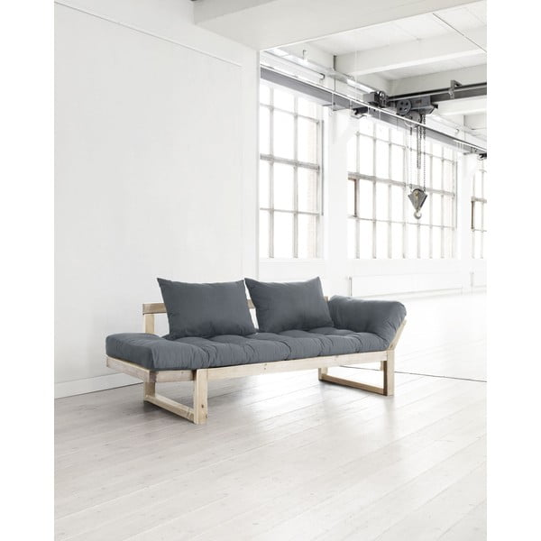 Sofa Karup Edge Natural/Gris
