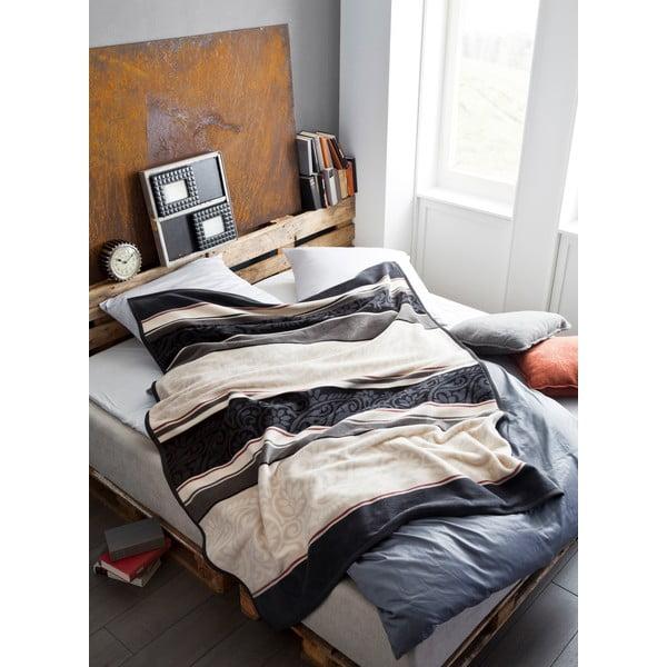 Koc Trendy Paisley, 150x200 cm