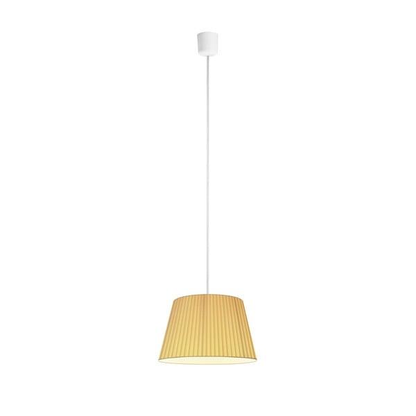 Lampa wisząca Sotto Luce KAMI Elementary M 1S