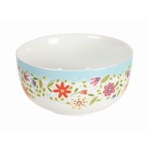Miska China Churchill Caravan Polruan, 13 cm