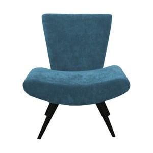 Fotel Max Blue