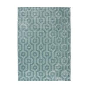 Niebieski dywan Universal Opus, 160x230cm
