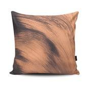 Poduszka Blow Grey Pink, 48x48 cm