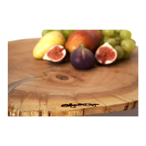 Taca drewniana Classy Large