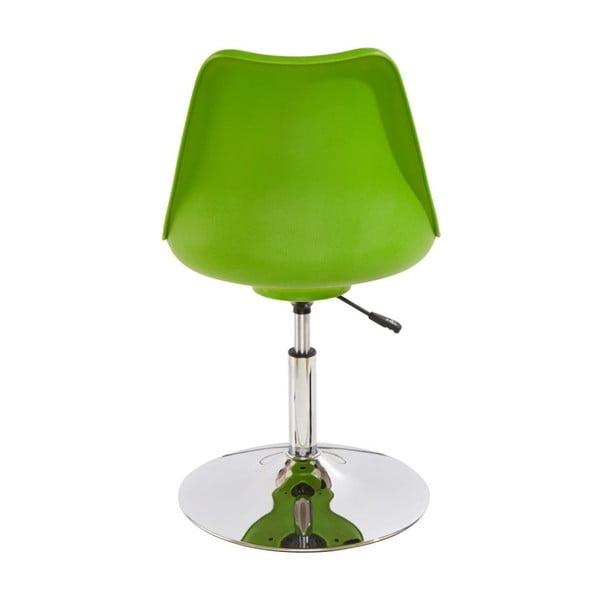 Zielone krzeseł Støraa Sailor