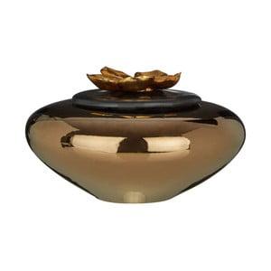 Pojemnik dekoracyjny Premier Housewares Floral, ⌀25cm