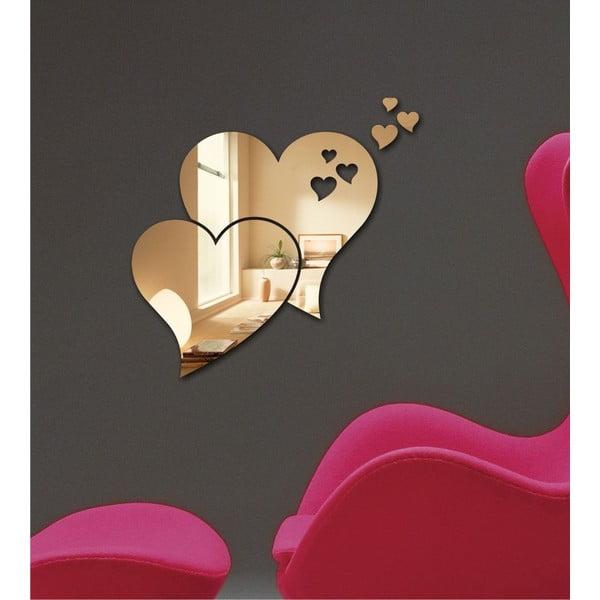 Lustro dekoracyjne Double Love