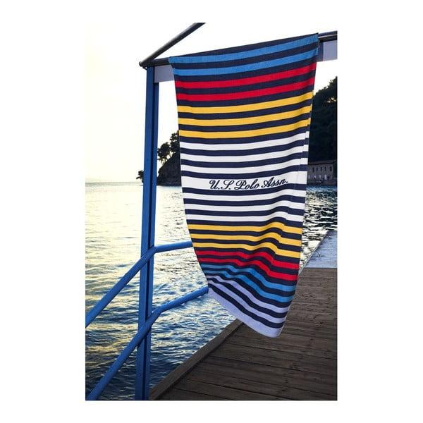 Ręcznik US Polo Beach, 75x150 cm