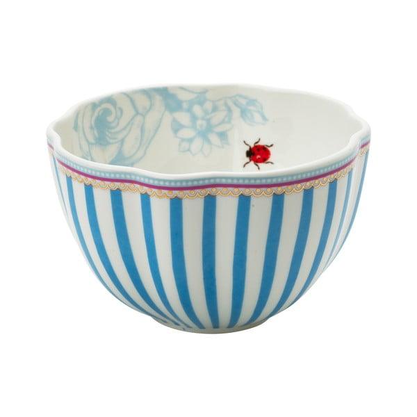 Porcelanowa miska Stripie Lisbeth Dahl