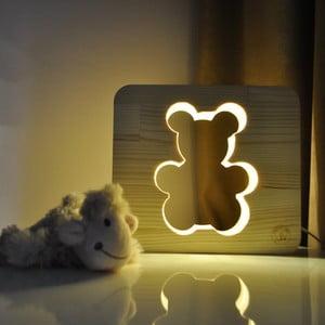 Lampka dziecięca Creative Gifts Bear