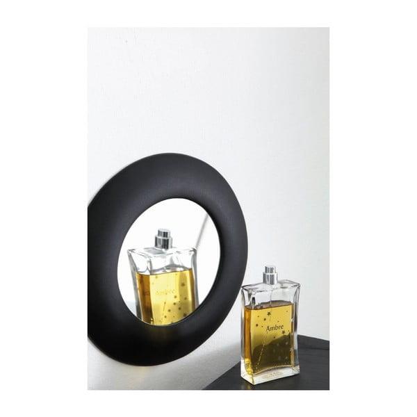 Przyczepne powiększające lustro  Miembrame, czarne