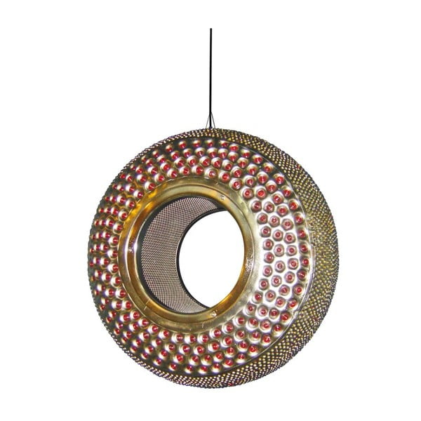 Lampa sufitowa Deco Amy Red