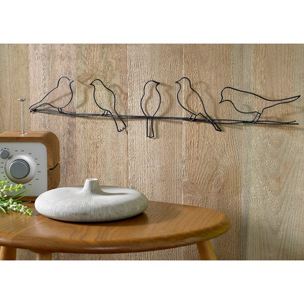 Dekoracja ścienna Graham & Brown Bird On Wire