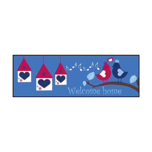 Wycieraczka/dywanik Welcome Home, 180x60 cm