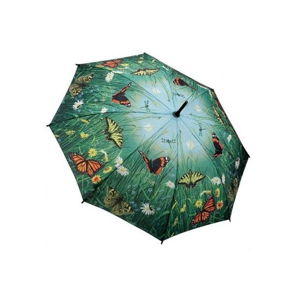 Parasolka Hautmans Butterflies