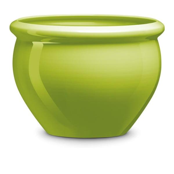 Doniczka Siena Nobile Green, 7 l