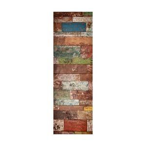 Winylowy dywan Soho, 80x250 cm