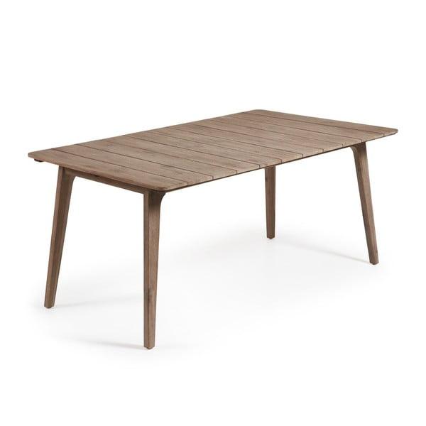 Stół do jadalni La Forma Stick, 140x80cm
