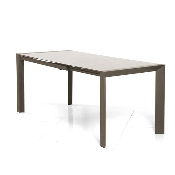 Stół rozkładany Seller, 120-180 cm, cappuccino