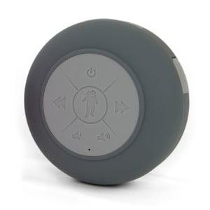 Głośnik pod prysznic FRESHeTECH Splash Tunes Pro, szary