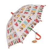 Parasol Rex London Colourful Creatures, ⌀ 64 cm
