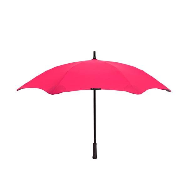 Super wytrzymały parasol Blunt Mini 97 cm, różowy