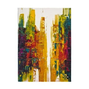 Dywan UNIVERSAL Graffiti Sunshine, 140x200 cm