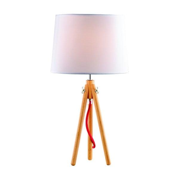 Lampa stołowa Crido Trio
