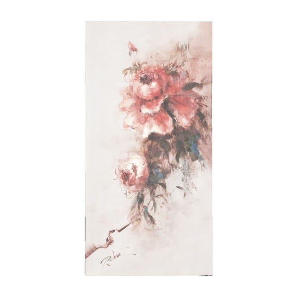 Obraz Rose Clayre, 60x120 cm