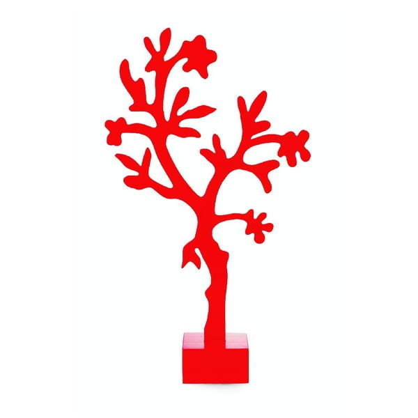 Dekoracja Red Tree