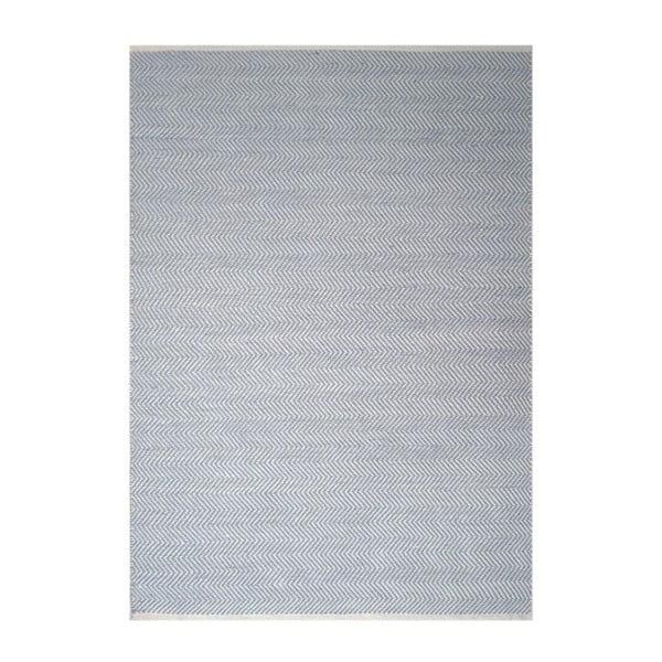 Dywan Spring 100 Blue, 60x90 cm