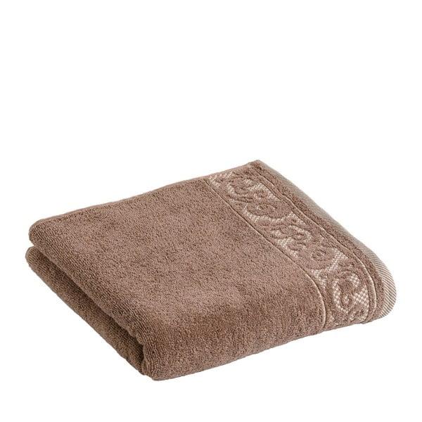 Ręcznik Inspiro Beige, 70x140 cm