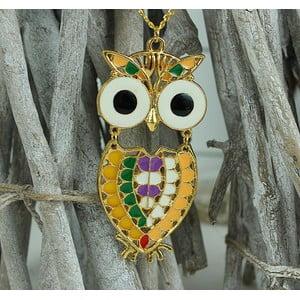 Naszyjnik Giant Owl