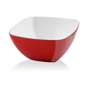 Czerwona miseczka  Vialli Design, 14cm
