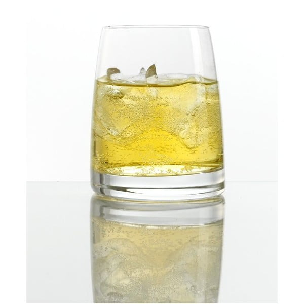 Zestaw 6 kieliszków Exquisit Tumbler, 255 ml