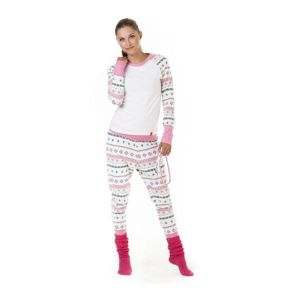 Piżama Wig Wham, L