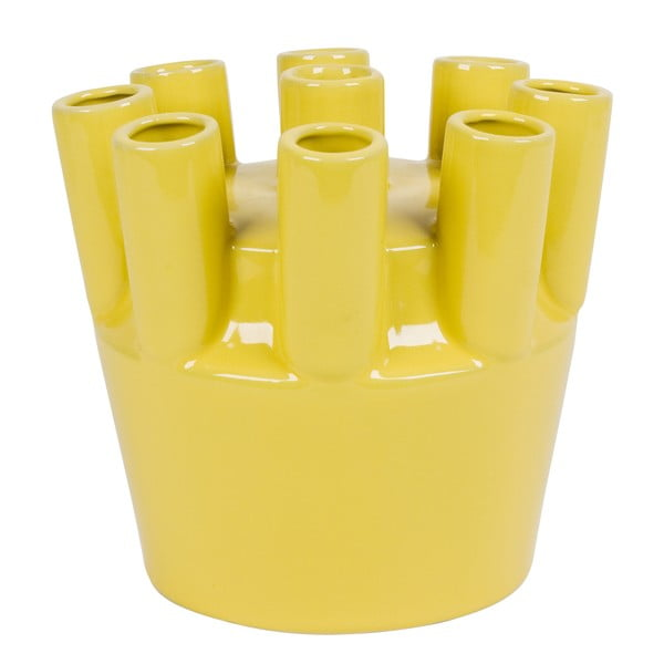 Wazon Yellow Multitude Large